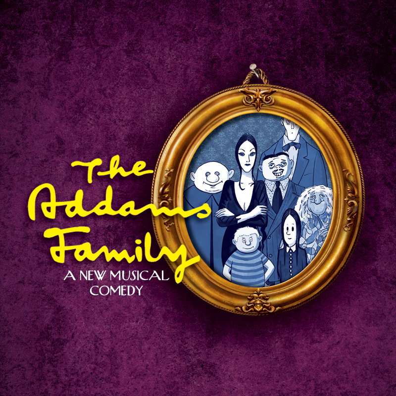 2014 The Addams Family
